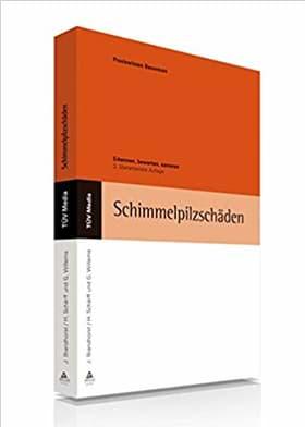 Buch: Schimmelpilzschäden erkennen und beseitigen